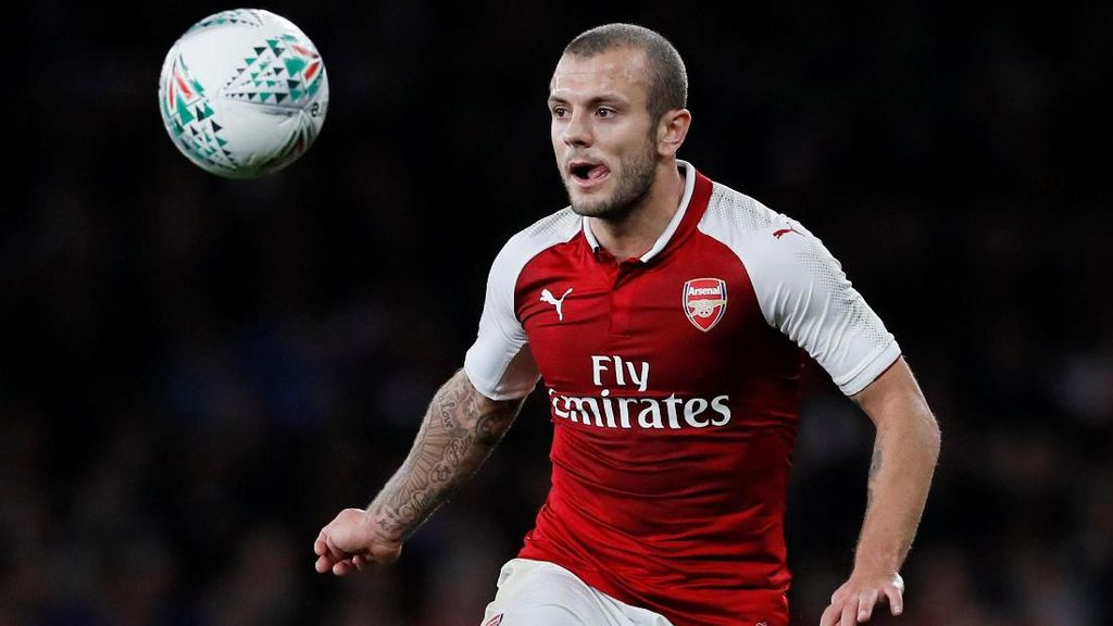 Demi Piala Dunia 2018, Wilshere Disarankan Tinggalkan Arsenal