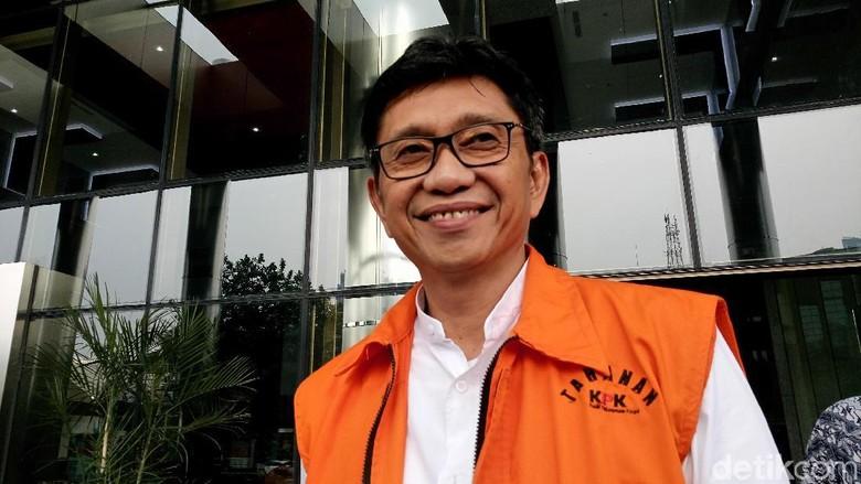 Ajukan Praperadilan Lawan KPK, Walkot Batu Nonaktif: Untuk Rakyat