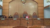 Praperadilan Heli AW 101, Bos DJM Minta Status Tersangka Digugurkan