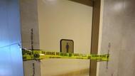 Pria Tua Ditemukan Meninggal di Toilet McDonalds Denpasar
