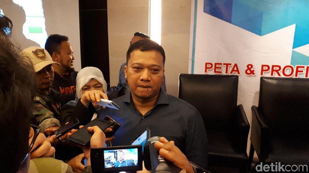 Hasil Survei Positif, Daniel Makin Pede Jadi Wakil Ridwan Kamil