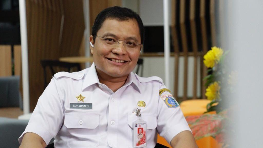 Kepala PTSP DKI: Tak Ada Pelanggaran di 4Play Alexis