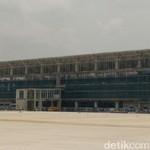 Kerja Sama Operasi di Bandara Kertajati Berlangsung 17 Tahun