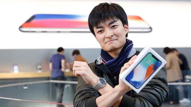 Ini Alasan Banyak Orang Tak Beli iPhone X