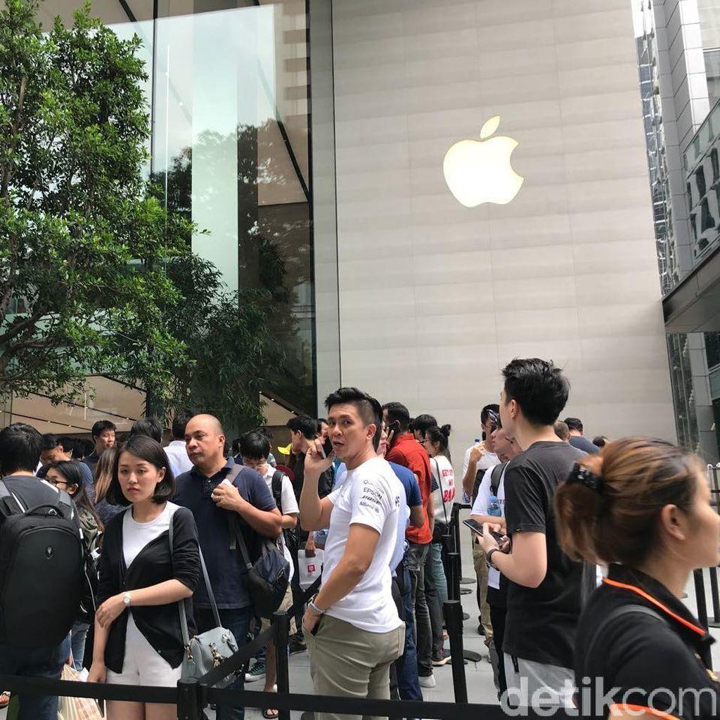 Apple bakal Caplok Shazam?