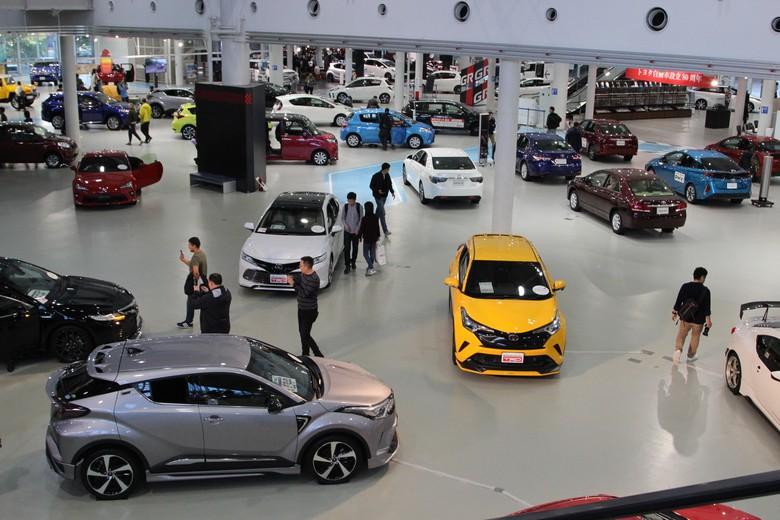 Orang Jepang Tak Bisa Sembarangan Jual Mobil Bekas