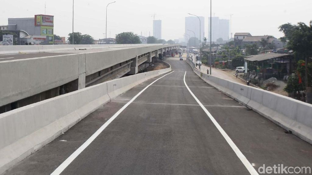 Tol Probolinggo-Banyuwangi dan Jakarta-Cikampek II Segera Dibangun