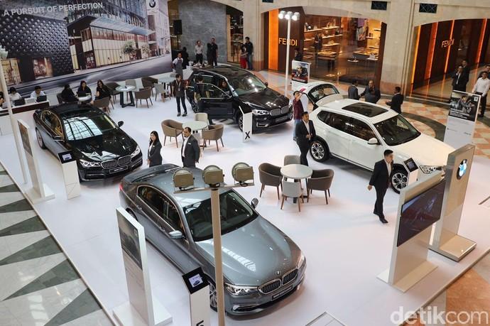 Cara BMW Rayu Konsumen
