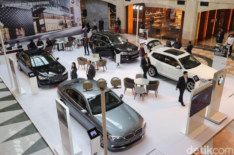 Kebanyakan Konsumen BMW Ogah Kredit