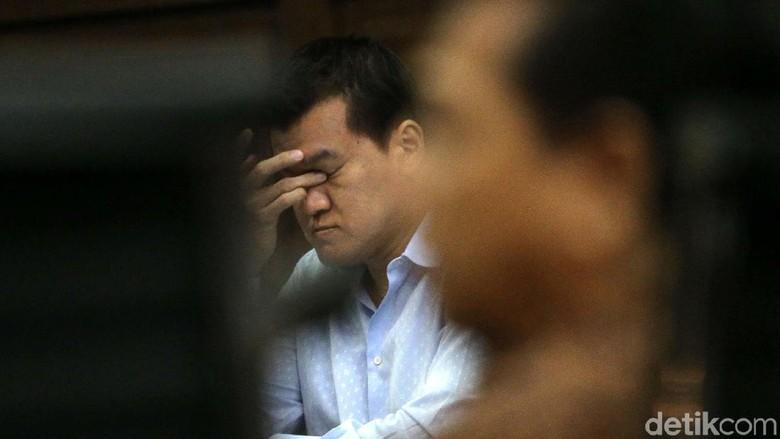 Jaksa Beberkan Pertemuan Andi Narogong dengan Setya Novanto