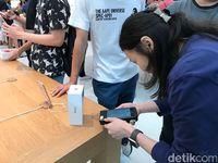 Penjualan iPhone Diprediksi Bakal Merosot