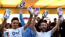 iPhone X Sambangi 14 Negara Baru, Indonesia Kapan?