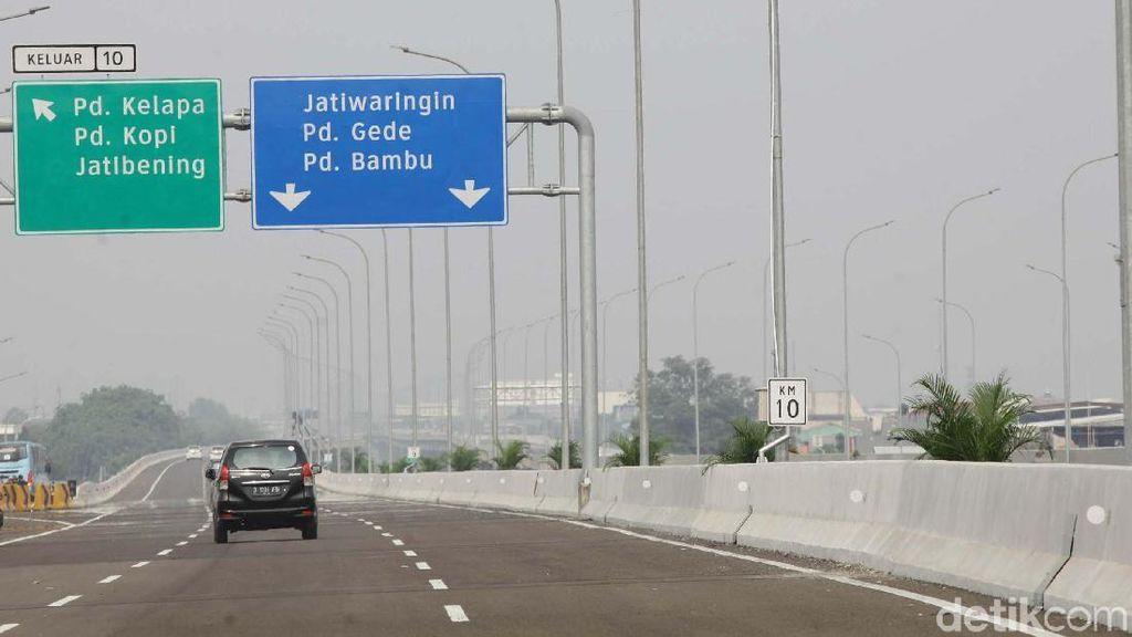 Korsel Tawarkan Sistem Pengendali Macet Jalan Tol ke RI