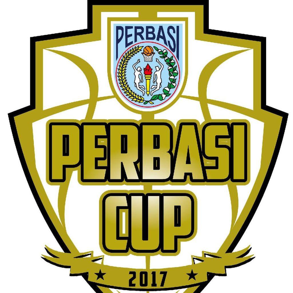 Selain Tersedia di GOR, Tiket Nonton Perbasi Cup Juga Dijual Online