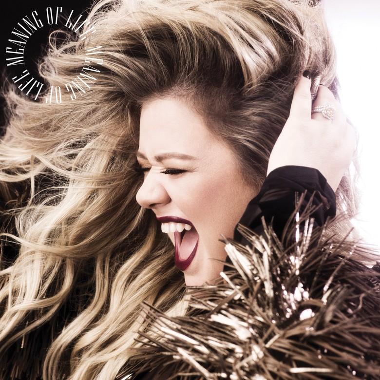 Meaning of Life, Kelly Clarkson Bagai Terlahir Kembali