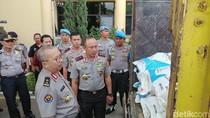 Polres Indramayu Ungkap Pemalsuan Pupuk Subsidi Jadi Komersil