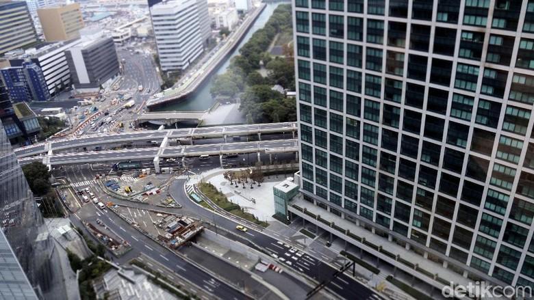 Bank Asal Jepang Ini Mau Kurangi 19.000 Karyawan