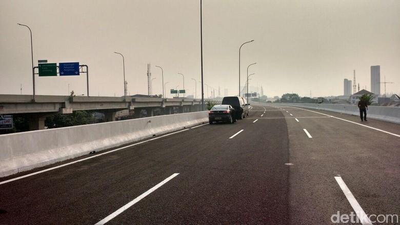 LRT Hingga Tol Becakayu Bantu Penjualan Rumah di Bogor dan Bekasi