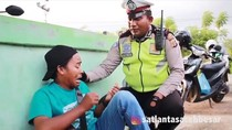 Operasi Zebra, Polres Aceh Bikin Film Pendek Parodi Tilang