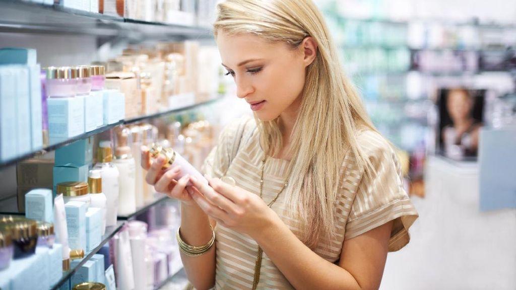 Harus Tahu, 7 Produk Kecantikan Kulit yang Sebenarnya Kurang Berguna
