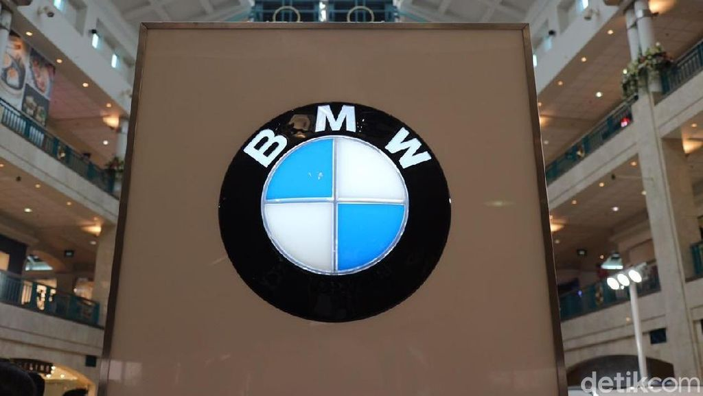 BMW Bakal Bangun Pabrik Baterai Mobil Listrik di Thailand
