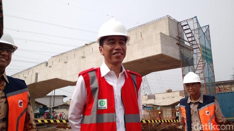 Melihat Peluang AHY dan Panglima - Jakarta Direktur SMRC Djayadi Hanan menyebut Joko Widodo berpeluang besar terpilih kembali menjadi presiden di periode Oleh Djayadi