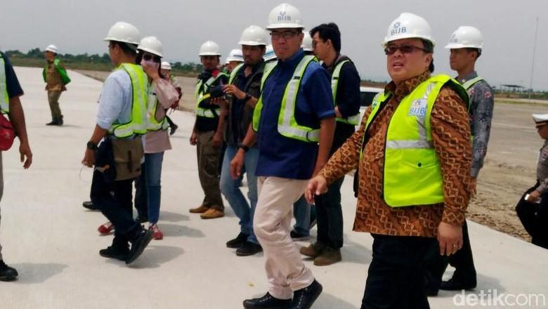 Kenapa Bandara Sukabumi Perlu Dibangun? Ini Kata Bappenas