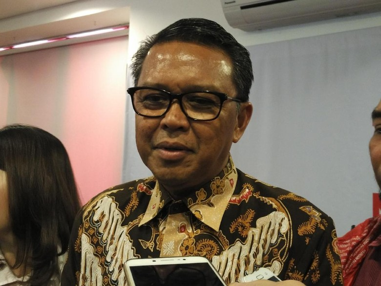 Nurdin Abdullah: Rakyat Cerdas, Banyak Calon Semakin Baik