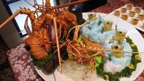 Nikmati Ragam Kuliner Dunia di Flavors Of The World Racikan 5 Celebrity Chefs