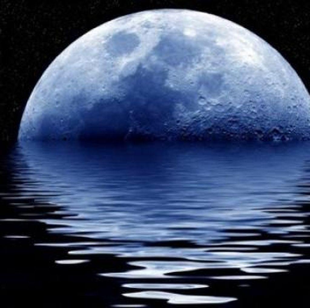 Kembaran Bulan Mulai Curi Perhatian Ilmuwan