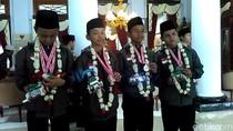 Keren, Santri Mambaus Sholihin Blitar Borong Juara Robotik Games