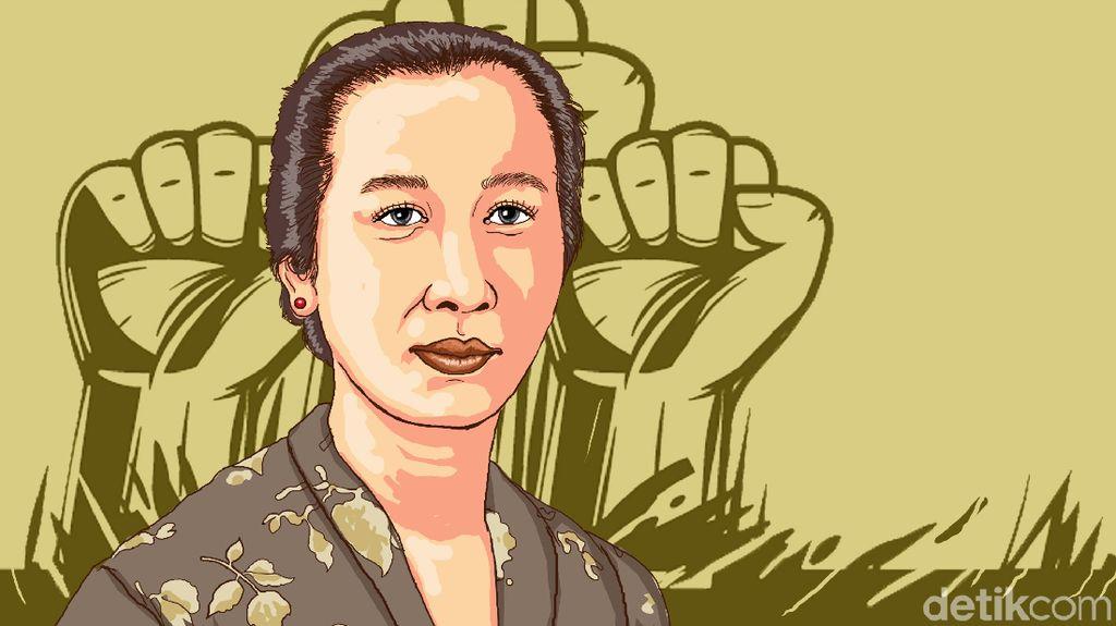 Pemudi Anti Poligami di Sumpah Pemuda