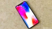 Penjualan iPhone X Tak Sesuai Harapan, Kok Bisa?