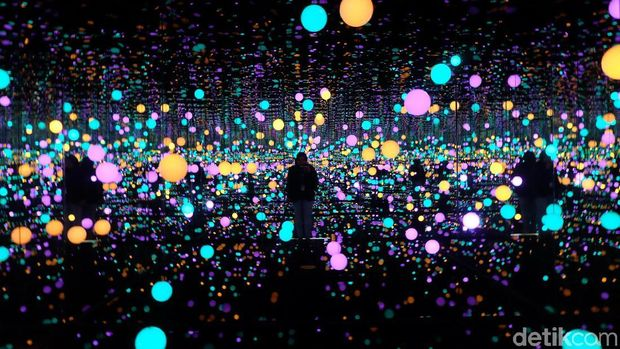 10 Karya Seni yang Curi Perhatian di 2017