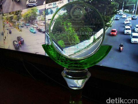 Penghargaan Global Green City/