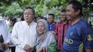 Kisah Tukang Tambal Ban Naik Haji yang Menginspirasi Ketua MPR