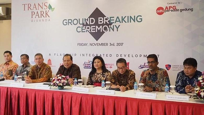 Trans Park Bekasi Beroperasi Penuh 2019