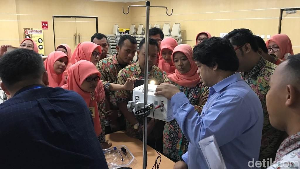 Surabaya Punya Layanan Bedah Syaraf Berkualitas Setara di Luar Negeri