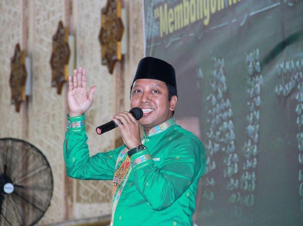 PPP Ajukan Kriteria Cawapres untuk Jokowi, Apa Saja?