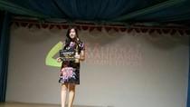 Cerita Perjuangan Juara National Mandarin Competition
