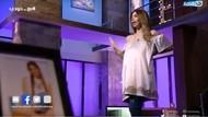 Bahas Seks di Luar Nikah, Presenter TV Mesir Dipenjara 3 Tahun