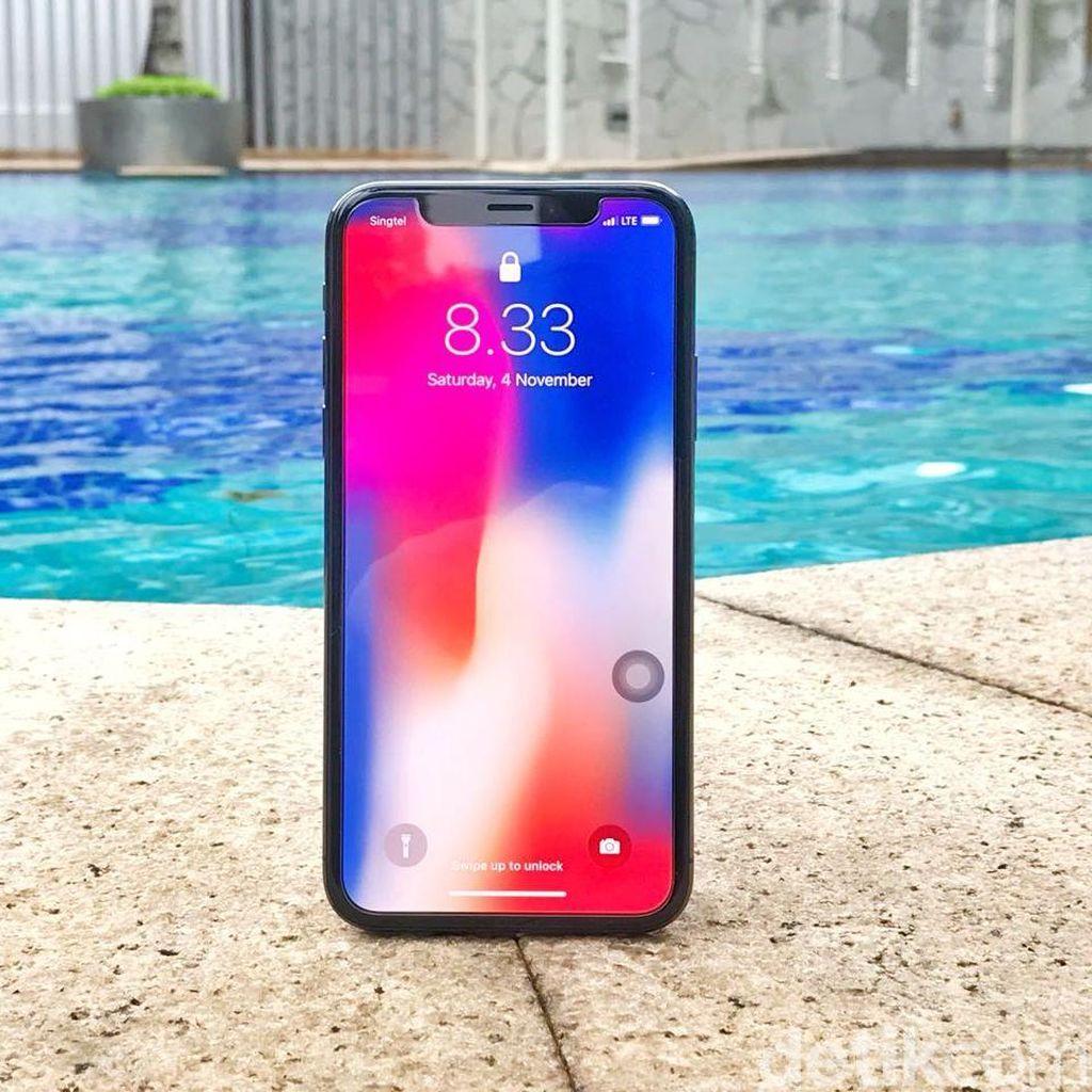 iPhone X Diprediksi Tamat Timbulkan Polemik