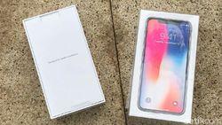Unboxing iPhone X si Ponsel Seksi yang Menawan