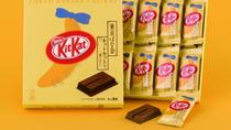 Wah, di Jepang Kini Ada Kit Kat Rasa Tokyo Banana!