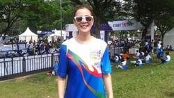 Pernah Gemuk Hingga 104 Kg, Astrid Tiar Turunkan Bobot dengan Olahraga