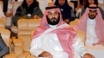Gebrakan KPK Saudi, Tangkap 11 Pangeran Beberapa Jam Pasca Dibentuk