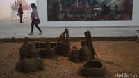 Gaet 51 Seniman, Jakarta Biennale 2017 Dijamin Lebih Keren