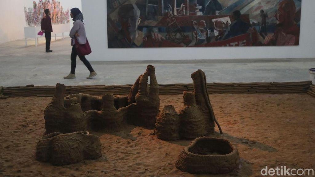 Usung Tema Jiwa, Ini Kata Melati Suryodarmo soal Jakarta Biennale