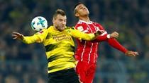 Bayern Perkasa di Markas Dortmund
