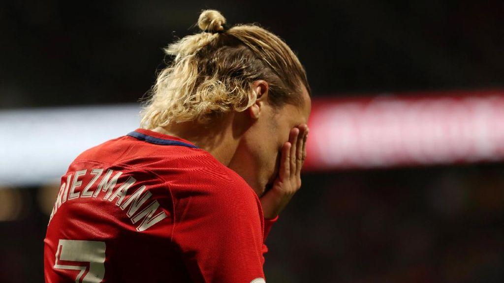 Rumor Masa Depan Griezmann: Antara PSG dan Barca